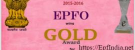 EPF Online Facilities
