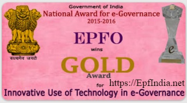 EPF Online Facilities