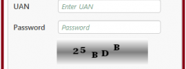 UAN Login at unifiedportal-mem.epfindia.gov.in